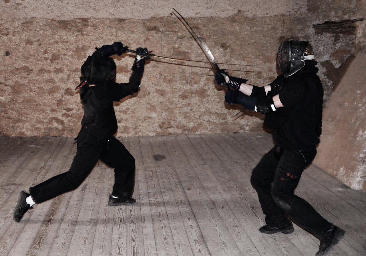 5er Duell